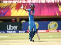 Ind vs NZ: न्यूजीलैंड ने भारतीय महिलाओं को दिया 160 रनों का लक्ष्य, मिताली राज को प्लेइंग इलेवन में नहीं मिली जगह