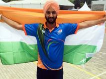 एशियन पैरा गेम्स: तीरंदाज हरविंदर सिंह ने भारत को दिलाया 7वां गोल्ड