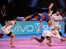 Pro Kabaddi 2018: हरियाणा की जीत में चमके विकास कंडोला, दिल्ली को 34-27 से दी मात