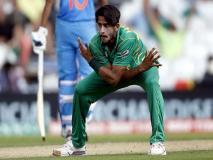 पाकिस्तानी गेंदबाज हसन अली ने किया भारत की वर्ल्ड कप जीत का समर्थन, फिर डिलीट किया ट्वीट