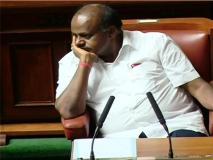 BJP की चाल के आगे लाख कोशिशें करने के बाद भी कुमारस्वामी नहीं बचा पाए कांग्रेस-JDS सरकार