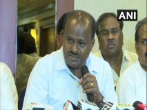 कर्नाटक सियासी संकट: कांग्रेस के बागी विधायक रोशन बेग को SIT ने लिया हिरासत में, घोटाले का आरोप, कुमारस्वामी ने BJP पर लगाया बचाने का आरोप