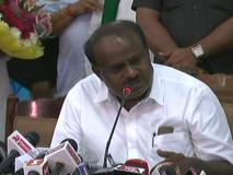 कर्नाटक के CM कुमारस्वामी बोले, मेरे बेटे की उम्मीदवारी के खिलाफ सुनियोजित तरीके से चलाया जा रहा है अभियान