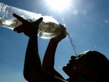 देश के कई हिस्सों में प्रचंड गर्मी जारी : राजस्थान, पंजाब में बारिश से राहत