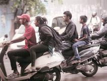 बिहार में बिना हेलमेट चलने वाले लोग संभल जाएं, परिवहन विभाग ने उठाया ये बड़ा कदम