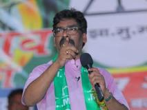 झारखंड: हेमंत सोरेन की सीएम रघुवर दास को चेतावनी- अगर माफी नहीं मांगी तो कानूनी कार्रवाई करूंगा