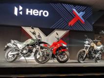 हीरो मोटोकॉर्प ने उतारी तीन नई बाइक, ये है कीमत और खास फीचर