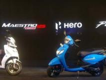 हीरो ने भारत में लॉन्च किया मैस्ट्रो एज 125 और हीरो प्लेजर प्लस 110 स्कूटर, इनसे है टक्कर