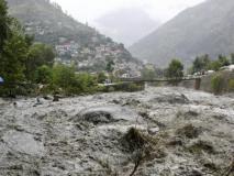 हिमाचल प्रदेश: ट्रैकिंग पर गए IIT रुड़की के 35 बच्चे समेत 50 ट्रैकर सुरक्षित