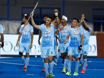 हॉकी वर्ल्ड कप: स्टेडियम के VIP लाउंज में जाने पर भारतीय खिलाड़ियों को मिली फटकार! हॉकी इंडिया ने दी ये सफाई