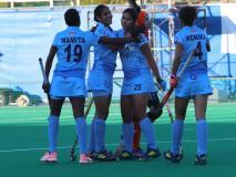 महिला हॉकी वर्ल्ड कप: भारतीय महिलाओं का सामना इटली से, हारने वाली टीम होगी बाहर