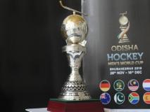 हॉकी वर्ल्ड कप-2023 के लिए भारत ने पेश की मेजबानी, पांच और देश भी रेस में