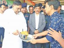 बांग्लादेश मेंकैदियों को ब्रेड एवं गुड़ नहींजलपान में मिलेंगे ब्रेड, सब्जियां, मिठाइयां, खिचड़ी