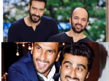 Friendship Day 2019: अर्जुन-रणवीर से लेकर रोहित-अजय तक ये हैं बॉलीवुड के बेस्टफ्रेंड, देखें पूरी लिस्ट