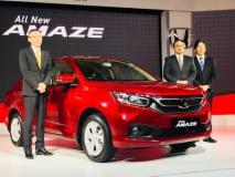 नई Honda Amaze ने दी कंपनी को रफ्तार, मई 2018 की बिक्री में बड़ा उछाल
