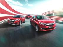 Honda ने लॉन्च किए Amaze, WR-V और Jazz का एक्सक्लूसिव एडिशन, जानें नई कीमतें