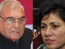 हरियाणा: हुड्डा-शैलजा की जोड़ी ने 45 दिन में बदल दिया खेल, तंवर की बगावत से उबारा, बीजेपी को बहुमत से रोका