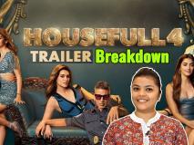 Housefull 4 Trailer Breakdown: नहीं जंची अक्षय कुमार और रितेश की कॉमेडी, निराश करता है ट्रेलर