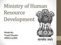 मानव संसाधन विकास मंत्रालय ने कहा- एजुकेशन लोन प्रदान करने वाले संस्थानों की संख्या नहीं होगी कम