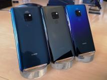 अमेरिकी बैन के बाद भी Huawei के स्मार्टफोन्स को मिलेगा Android Q का अपडेट