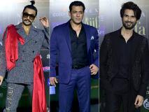 IIFA Awards 2019: सलमान खान, रणवीर सिंह और शाहिद कपूर समेत ग्रीन कारपेट पर इन स्टार्स का दिखा जलवा