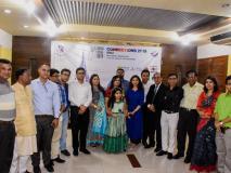 ढाका और हैदराबाद में मीट के साथ आईआईएमसी एलुम्नाई मीट कनेक्शन्स 2019 का समापन