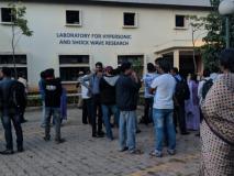 IISC बेंगलुरु में हुए धमाके के मामले में दो प्रोफेसरों के खिलाफ लापरवाही का मुकदमा दर्ज, युवा वैज्ञानिक की हुई थी मौत