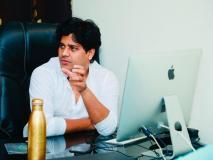 लोकसभा चुनाव 2019: जानिए कौन हैं राज बब्बर की सीट पर चुनाव लड़ने वाले मशहूर शायर इमरान प्रतापगढ़ी