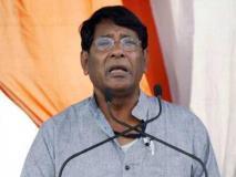 Jharkhand Assembly Election 2019: पूर्व IPS रामेश्वर उरांव पर अब बीजेपी के विजय रथ को रोकने की जिम्मेदारी, जानें पूरा समीकरण