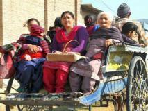 जम्मू कश्मीर: युद्ध की आशंका प्रबल हुई, कस्बों से हो रहे है पलायन