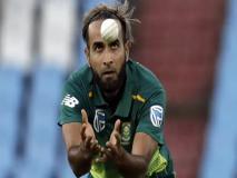 World Cup 2019: इमरान ताहिर होंगे टूर्नामेंट के सबसे उम्रदराज खिलाड़ी, कभी पाकिस्तान के लिए की थी करियर की शुरुआत