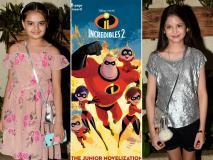 Incredibles 2 Screening: अपने अपने बच्चों के साथ नजर आए बॉलीवुड स्टार्स