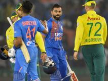 Ind vs SA, 2nd T20: भारत ने साउथ अफ्रीका को 7 विकेट से हराया, 3 मैचों की सीरीज में बनाई 1-0 से बढ़त