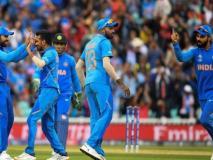 IND vs AFG Playing XI: भारत ने प्लेइंग इलेवन में किया एक बदलाव, पर ऋषभ पंत को नहीं मिला वर्ल्ड कप डेब्यू का मौका
