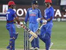 एशिया कप 2018: अफगानिस्तान के खिलाफ धोनी के कप्तान बनने और टीम में हुए 'पांच बदलावों' से चयनकर्ता नाखुश