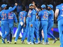 IND vs AUS: टीम इंडिया की प्लेइंग इलेवन में हुए चार बदलाव, धोनी के 'बिना' 15 साल बाद उतरा भारत