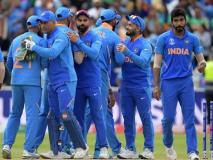 CWC 2019: भारत-ऑस्ट्रेलिया के बीच पॉइंट्स टेबल टॉपर बनने की होड़, जानिए कौन सी टीम किससे खेल सकती है सेमीफाइनल