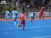 चार देशों के हॉकी टूर्नामेंट में भारत ने बेल्जियम से लिया हार का बदला, 5-4 से दी मात