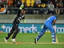 IND Vs NZ 1st T20: भुवनेश्वर कुमार ने किया अपना सबसे खराब प्रदर्शन, वेलिंगटन में बने ये 10 बड़े रिकॉर्ड