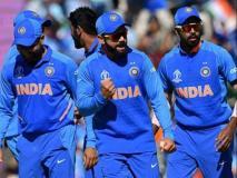 IND vs NZ: टीम इंडिया ने सेमीफाइनल में किया एक बदलाव, न्यूजीलैंड ने उतारे ये 11 खिलाड़ी, जानें प्लेइंग इलेवन