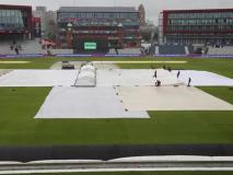 India vs Pakistan weather forecast: भारत-पाक मैच पर भी बारिश का खतरा बरकरार, जानिए रविवार के मौसम का हाल