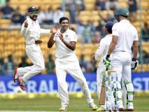Ind vs SA, 1st Test, Day-5: भारत ने साउथ अफ्रीका को 191 रनों पर किया ऑल आउट, दर्ज की 203 रनों से जीत