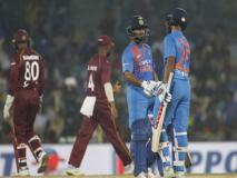 धवन और पंत की दमदार पारी, भारत ने वेस्टइंडीज को 6 विकेट से हराकर क्लीन स्वीप किया