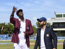 Ind vs WI: वेस्टइंडीज के खिलाफ दूसरे टेस्ट में भारत ने इन 11 खिलाड़ियों को उतारा, जानें दोनों टीमों का प्लेइंग इलेवन