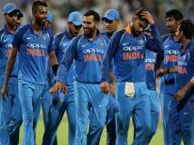 वर्ल्ड कप-2019 के लिए तय हो चुके 18 खिलाड़ियों के नाम, आईपीएल में रखी जाएगी नजर
