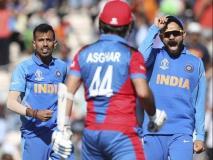 IND vs AFG: भारत ने अफगानिस्तान को हरा दर्ज की WC की 50वीं जीत, मैच में बने ये 7 दमदार रिकॉर्ड्स