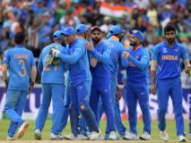 CWC 2019: भारत सातवीं बार वर्ल्ड कप सेमीफाइनल में, बांग्लादेश पर जोरदार जीत में बने ये 11 जबर्दस्त रिकॉर्ड्स