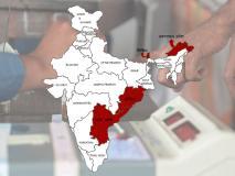 लोकसभा चुनाव के साथ होंगे इन चार राज्यों के विधानसभा चुनाव, चुनाव आयुक्त ने की ये बड़ी घोषणा