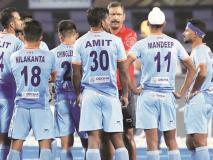 Hockey World Cup: अंपायरिंग पर सवाल उठाने वाले वाले भारतीय कोच हरेंद्र सिंह को FIH ने लगाई फटकार