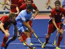 सिल्वर मेडर जीतकर लौटी भारतीय टीम, दिल्ली में हुआ जोरदार स्वागत